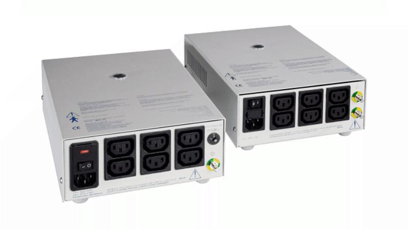 Medizinischer Trenntransformator IMED für Stromversorgungsseite