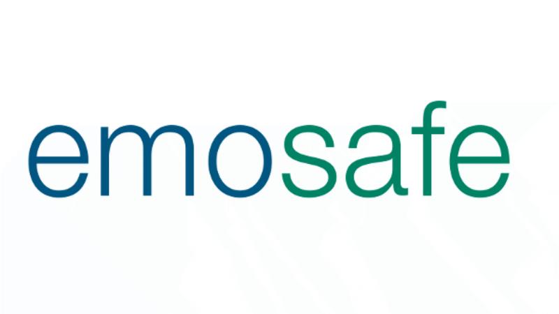 EMO Systems Logo für emosafe