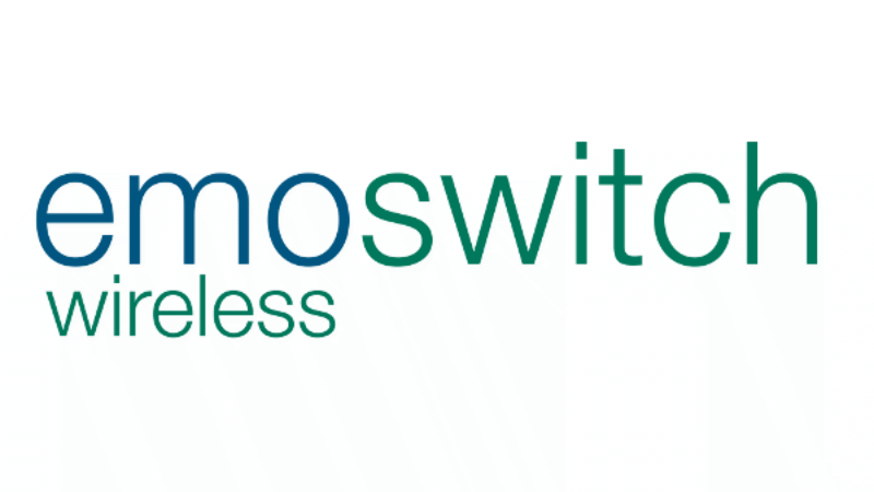 EMO Systems Logo für emoswitch wireless