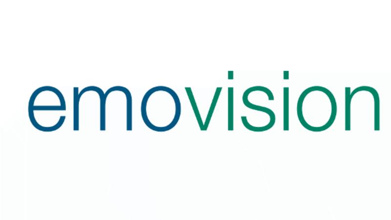 EMO Systems Logo für emovision